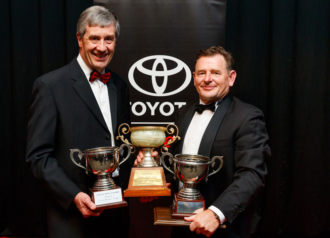 toyota dealer of the year